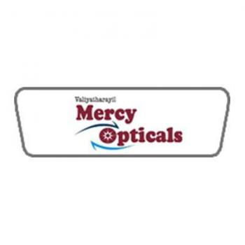 Valiyatharayil Mercy Opticals in Thodupuzha, Idukki