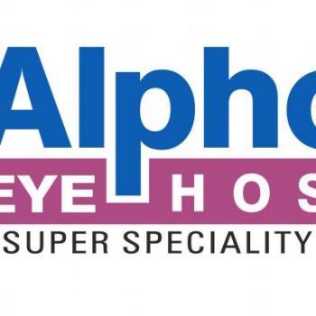 Alphonsa Eye Hospital
