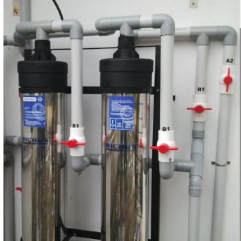 Richus Water Filters in Ernakulam