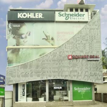 Square Deal in Kaloor, Ernakulam