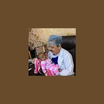 Dr R K Sharma in New Delhi