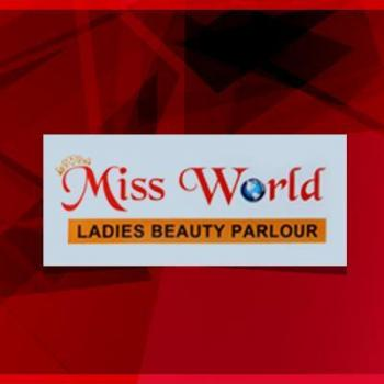 Miss World Ladies Beauty Parlour in Kothamangalam, Ernakulam