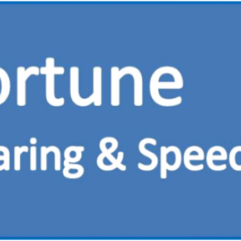 Fortune hearing aids & Speech therapy clinic in Hyderabad