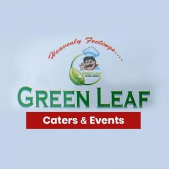 GREEN LEAF CATERS AND EVENTS