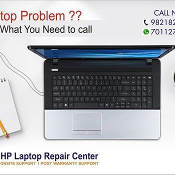 HP Dell Laptop Repair in Janak Puri in Delhi