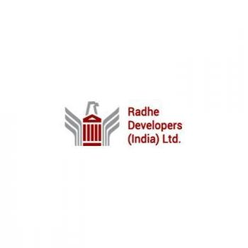 Radhe Developers India Ltd. in Ahmedabad