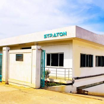 STRATON in Hyderabad