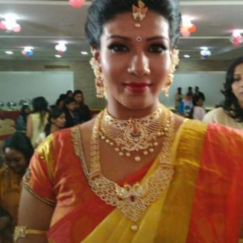 Amritha Bridal Studio in Tirunelveli