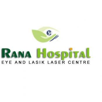 Rana Eye Hospital in Ludhiana