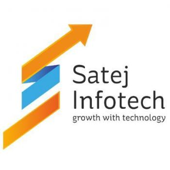 Satej Infotech Pvt. Ltd. in Kolhapur