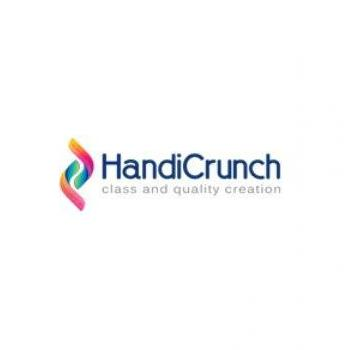 Handicrunch in Jaipur, Purulia