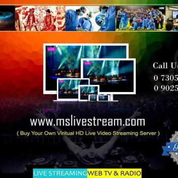 mslivestream in Chennai