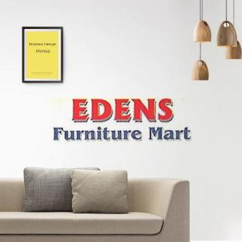 EDENS FURNITURE MART in Kadamattom, Ernakulam