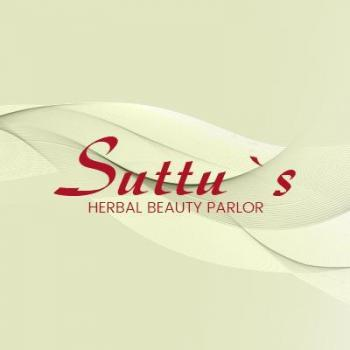 SUTTU'S BEAUTY CARE AND BRIDAL STUDIO