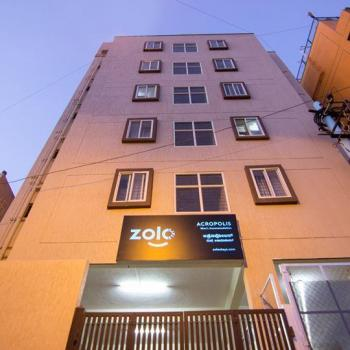 Zolostays in Bangalore