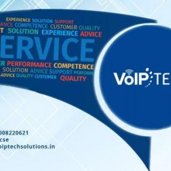 VoipTech Solution in Bhubaneswar, Khordha