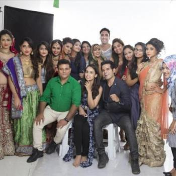 Bhi makeup academy in mumbai in Mumbai, Mumbai City