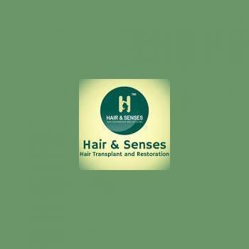 Hair and Senses in Delhi