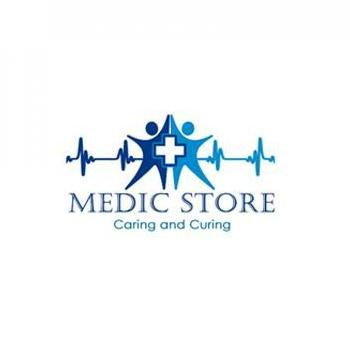 Madicstore in New Delhi