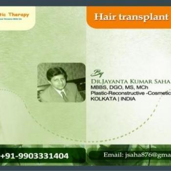 Cosmetic Therapy in Kolkata