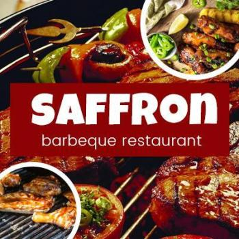 SAFFRON BARBEQUE FAMILY RESTURANT
