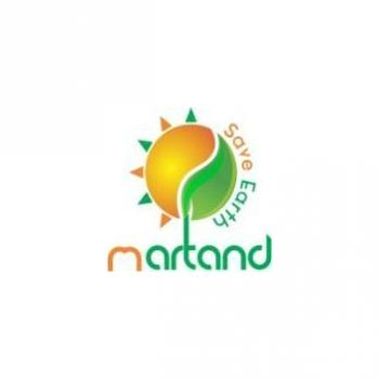 Martand Solar Pvt. Ltd. in Indore