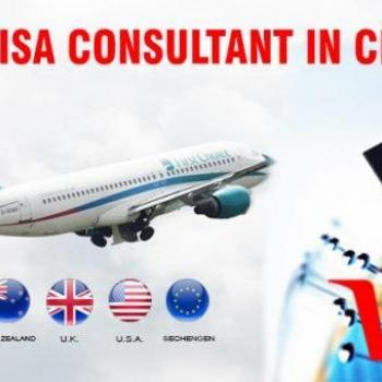 Sunland Education and Immigration Consultants in Chandigarh in Chandigarh, West Tripura