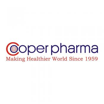 Cooper Pharma Limited in New Delhi