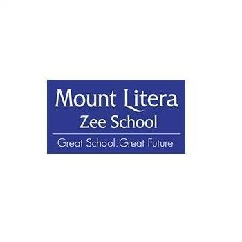 Mount Litera Zee School in Mumbai, Mumbai City
