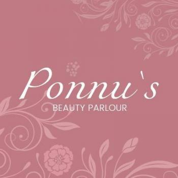 PONNUS BEAUTY PARLOUR
