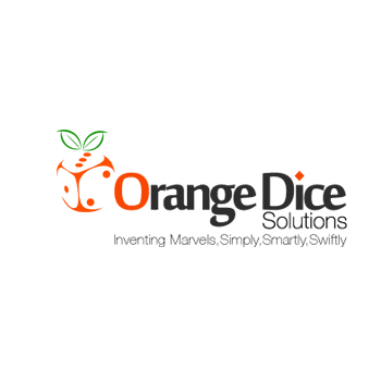 Orange Dice Solutions in Kottarakkara, Kollam