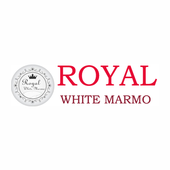 Royal White Marmo in Rajsamand