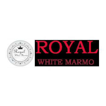 Royal White Marmo in Rajsamand