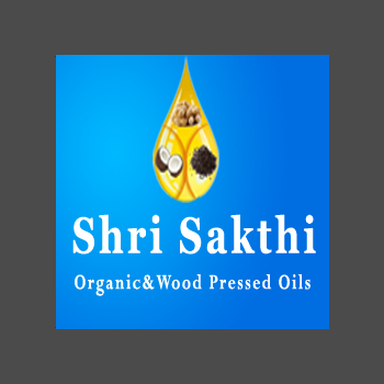 Shri Sakthi Organic Edible Oils in Karur
