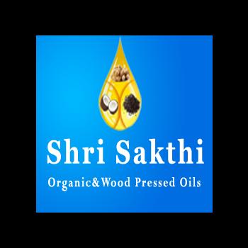 Shri Sakthi Organic Edible Oils