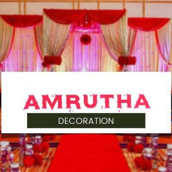 AMRUTHA DECORATION in Muvattupuzha, Ernakulam