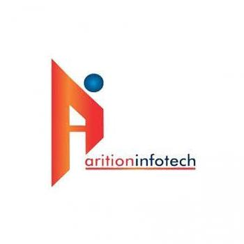 Arition Infotech Pvt.Ltd in Patna