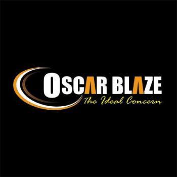 Oscar Blaze in Chennai