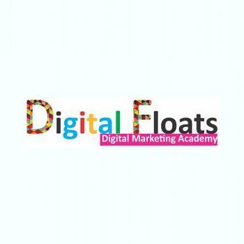 Digital Marketing Training Institute DigitalFloats in Hyderabad