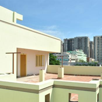 VIJAYAMCY SERVICE APARTMENTS in Chennai