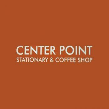 CENTER POINT STATIONARY AND COFFEE SHOP