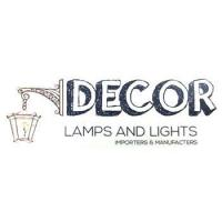 DECOR LAMPS AND LIGHTS in Kottayam