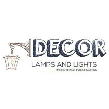 DECOR LAMPS AND LIGHTS