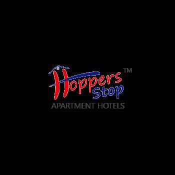 Hoppersstop