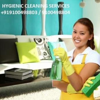 hygienic cleaning services in Hyderabad