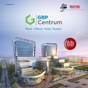 GBP Centrum in Zirakpur, Sahibzada Ajit Singh Nagar