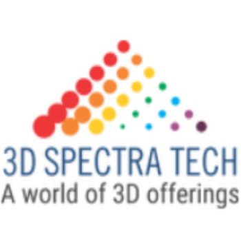 3D Spectra TechnologiesLLP in Pune
