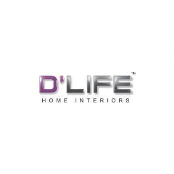 D'LIFE HOME INTERIORS in Ernakulam
