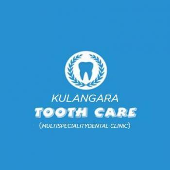Kulangara Tooth Care in Changanassery, Kottayam