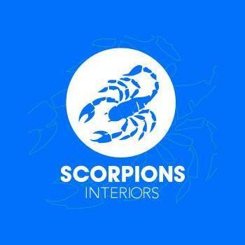 Scorpions Interiors in Ernakulam